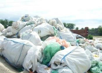 Прием пластиковых отходов, пластмассы, пленки