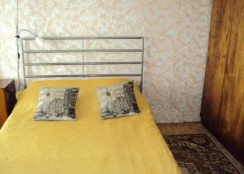 Сдам квартиру посуточно в Калининграде