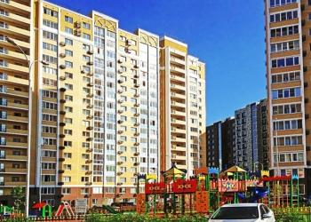 1-к квартира, 54 м2, переделывается в 2-к или в евродвушку