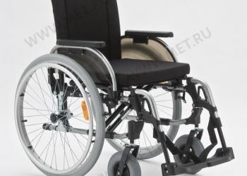 Кресло-коляскаНовая(вупаковке)OttoBockStart(до130кг)за15000р(реал.цен.30000)