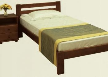Большой выбор кроватей из массива сосны от производителя