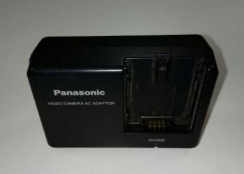 Продам ДВЕ камеры Panasonic в комплекте!!