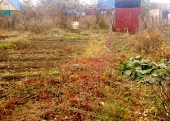 Продам садовый участок в Малышево.