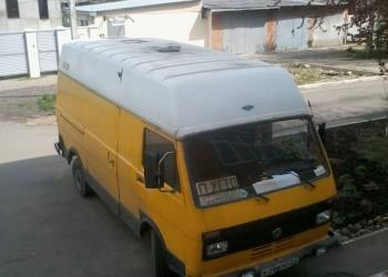 VW LT31