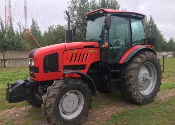 Трактор «Беларус-2022.3» практик 6 мес. гарантии