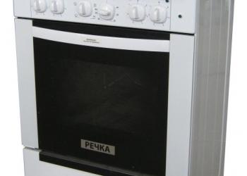 Электрическая плита Речка-412