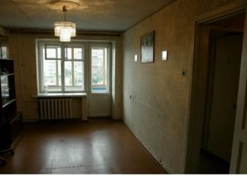 ЛУЧШАЯ ЦЕНА В ЭТОМ РАЙОНЕ!!! 2-к квартира, 45 м2, 4/5 эт.