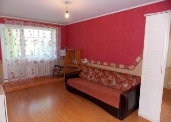 Двухкомнатная квартира 58 м2 с ремонтом в Иваново