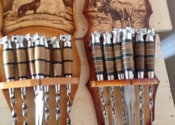 Эксклюзивные шашлычные наборы