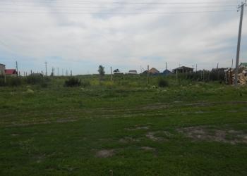 Продам участок под строительство 15сот