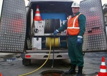 ГидроПром - прочистка канализации
