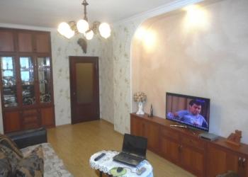 2-к квартира, 73 м2, 3/12 эт.г. Москва,ул. Липовый парк,6, ремонт.
