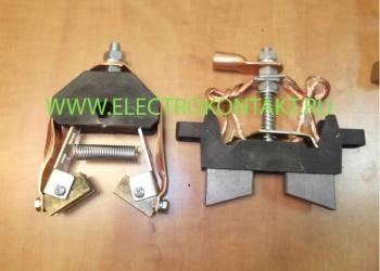 Купить Токоприёмник кольцевой низковольтный к ЭКГ-5А для карьерных экскаваторов