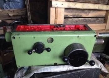 Коробка подач 1М63 Рязань (с электромуфтами)