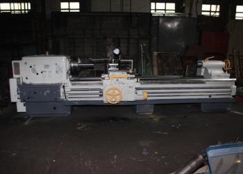 Продаем станок токарно-винторезный 1М63 РМЦ 2800 после капитального ремонта.