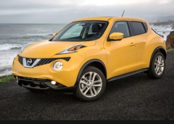 Вариатор АКПП Nissan Juke