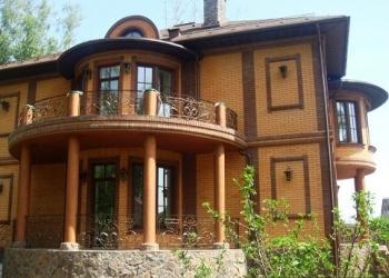 Элитный коттедж с гостевым домом в п. Репниково МО