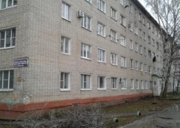 1-к квартира, 19 м2, 3/5 эт.