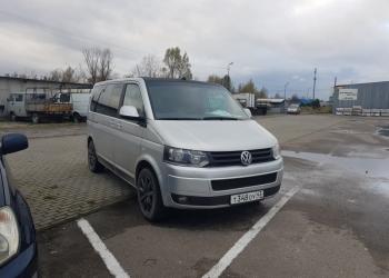 Volkswagen Multivan, 2006  2.5 АКПП