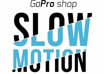 Монтаж видео-роликов от команды SlowMotion