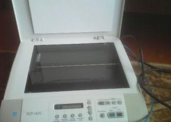 Принтер Brother DCP-165C