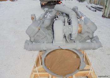 Продам Двигатель ЯМЗ 238 Д1 с резерва