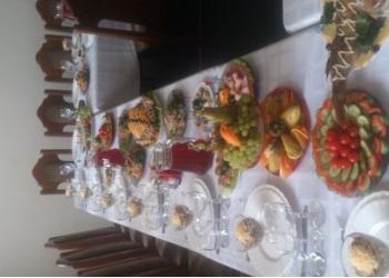 банкеты свадьбы юбилеи поминальный обед