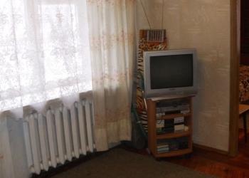2-к квартира, 40 м2, 4/9 эт.