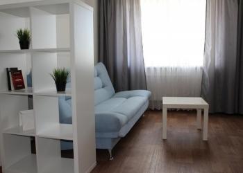 Однокомнатная квартира в Советском районе Брянска посуточно, WI-FI, стоянка