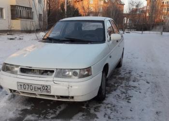 ВАЗ 2110, 2001