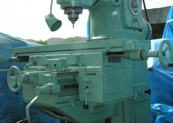 Станок вертикально фрезерный Ф2 250 продам, Владивосток