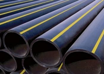 Труба ПНД для газа Д 16-630  SDR 9