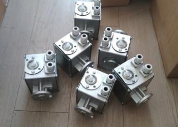 Выключатель ВП-4М исп.1 I=8,ВП-4М исп.2 I=44,ВП-4М исп.3 I=240 (новый!)