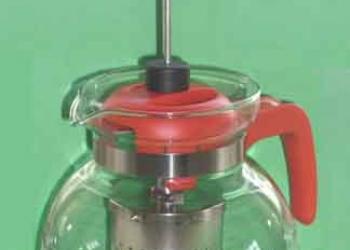 """Инфундирка """"Арника"""" для приготовления чаев, настоев, отваров"""