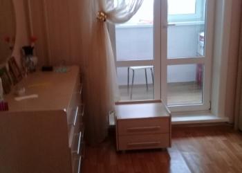 3-к квартира, 66 м2, 3/5 эт.