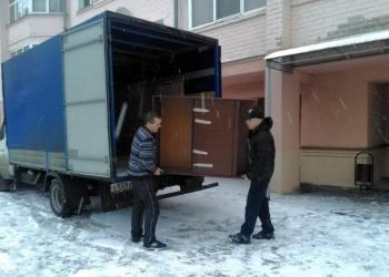 Санкт-Петербург переезд межгород
