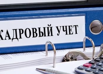 """Курсы """"Кадровое делопроизводство с нуля по РФ""""."""