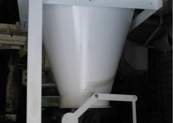 Дозатор мучной МД-100Э, -150Э, -200Э