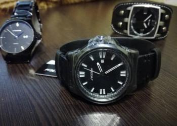Продам новые часы мужские и женские.