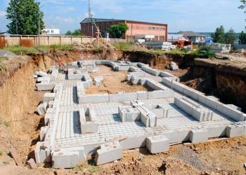 Построим фундамент под ключ Пенза