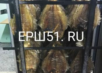 Мурманские рыбные деликатесы