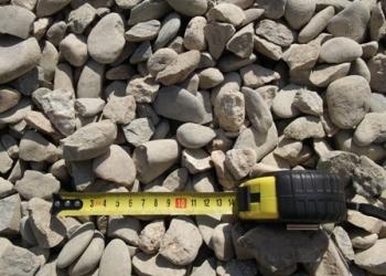 Щебень твердый бетонный фр. 5-20 мм