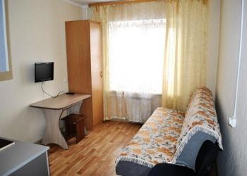 1-к квартира, 19 м2, 3/5 эт. ул.Ключевская 33