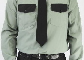 Рубашки охранника (женские и мужские) в наличии и на заказ.
