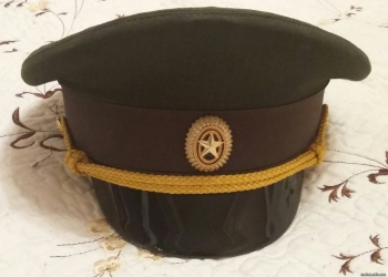Военная офисная форма нового образца
