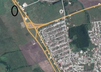 Продам земельный участок промназначения