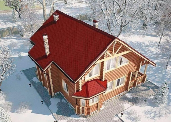 Проекты частных домов и коттеджей в Пензе и области