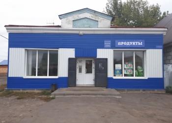 """Продам нежилое здание """"магазин"""" общей площадью 216.2 кв.м."""