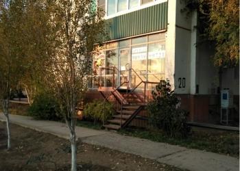 Площадь 40 кв.м. свободного назначения