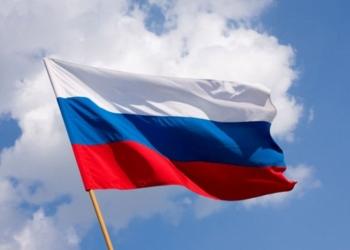 Флаги России 70*105см – недорого!
